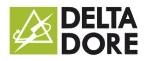 logo delta dore - électricité générale
