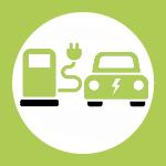 Borne-de-recharge-véhicule-électrique