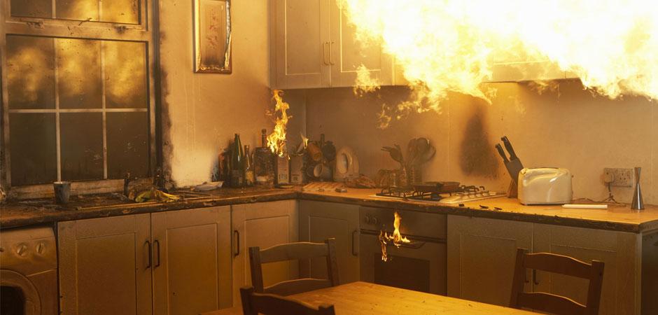 Détecteurs-de-fumée-reliés-à-une-alarme--incendie---Electricien---entreprise-générale-d'électricité-Caen-Deauville-installée-à-IFS