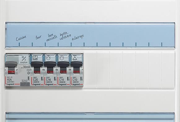 Mise aux normes électrique caen - Electricien caen - Entreprise d'électricité générale Cabléo Ifs