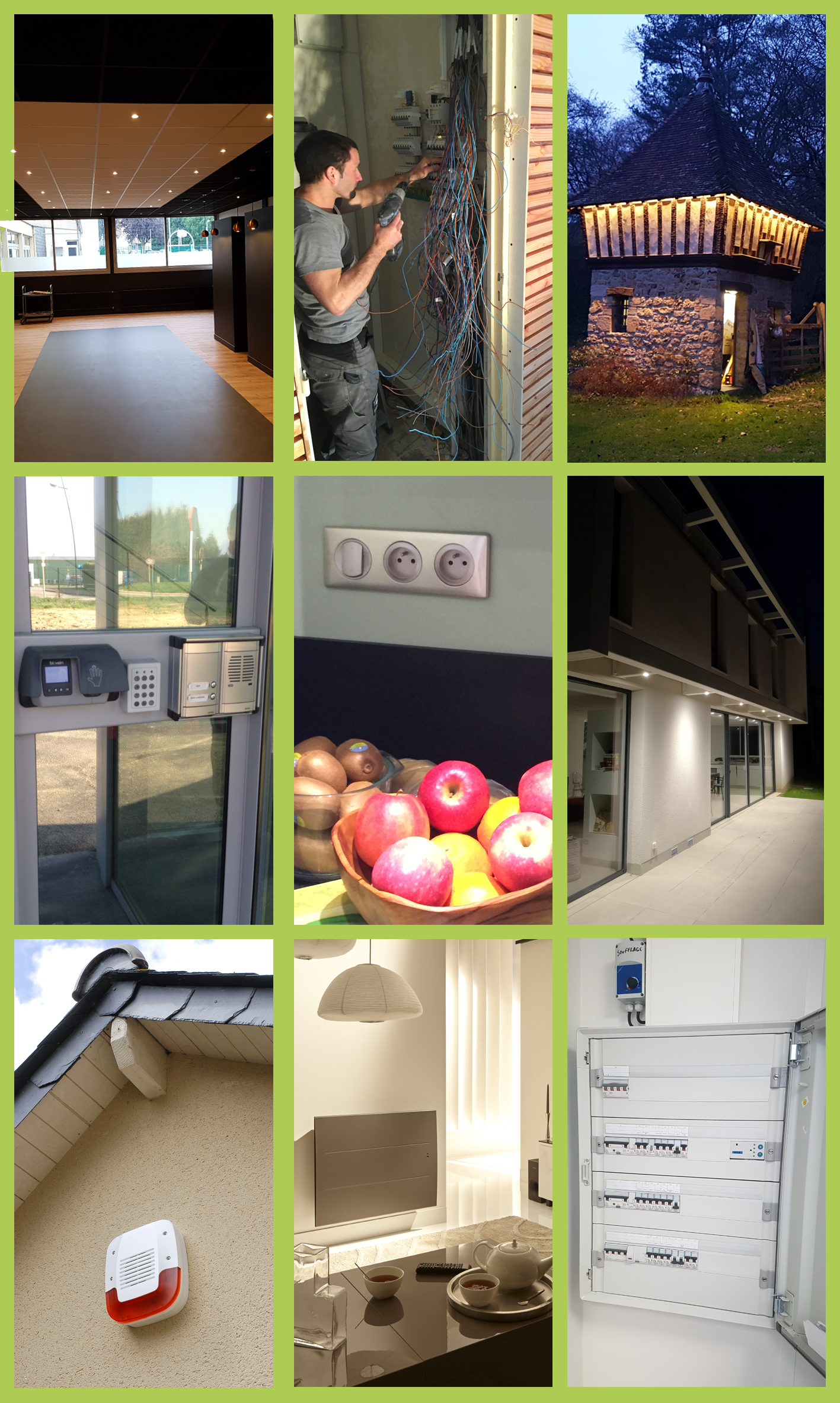 Dépannage-électrique-électricien-Caen-Deauville