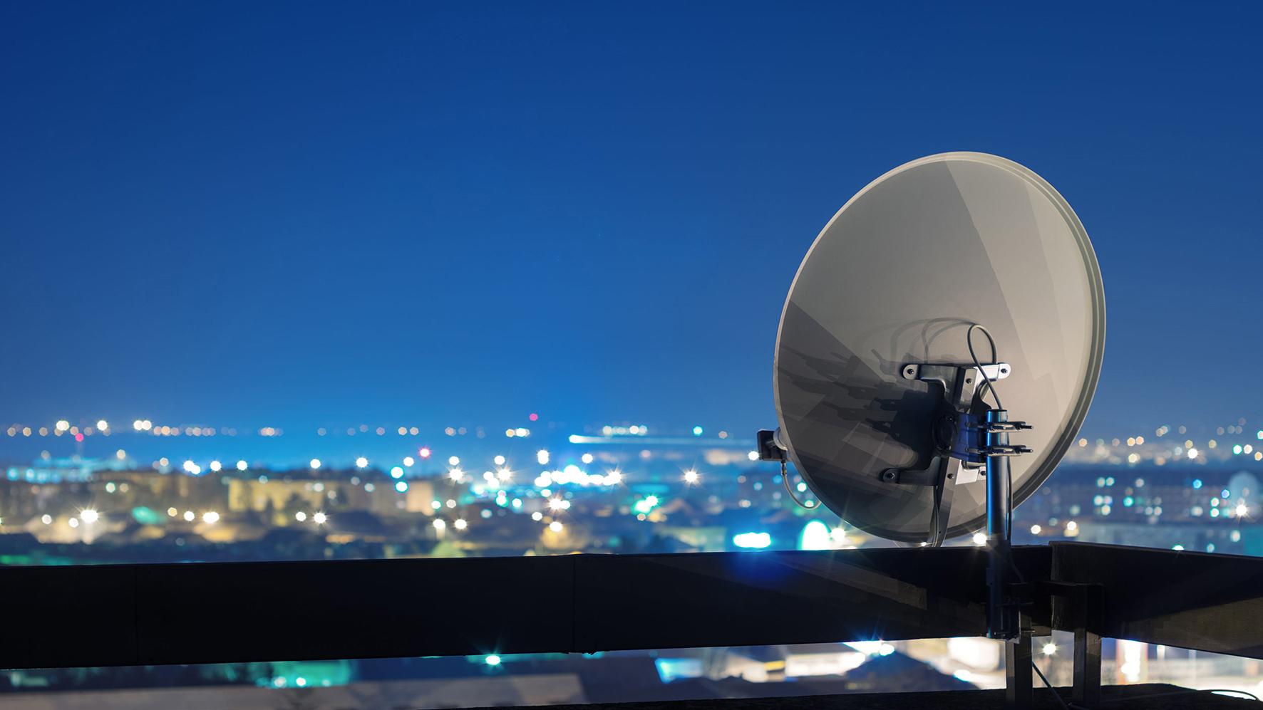 Installation antenne parabolle antenniste Caen-Deauville