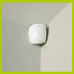 Alarme anti-intrusion - détecteurs
