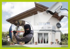 Installer un système de vidéosurveillance dans une habitation, un logement