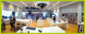 Installer un système de vidéosurveillance dans des locaux professionnels