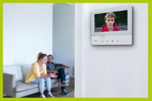 Installer un interphone vidéo